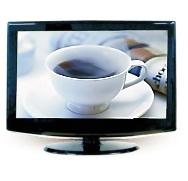 """19"""" LCD Monitor TV"""