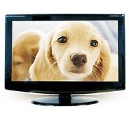 """37"""" LCD Monitor TV"""
