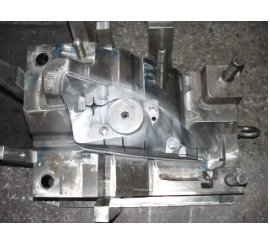 Mold for Auto Lamp