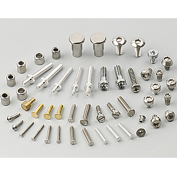 Motor vehicle Screw / Bolts,Bicycle parts / Screws and Bolts