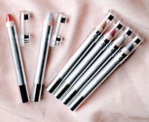 PVC Eyeshandow Pencil
