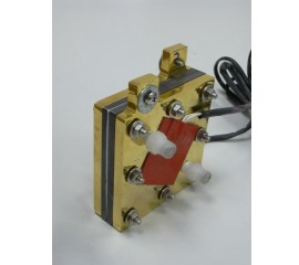 Fuel Cell Single Cell