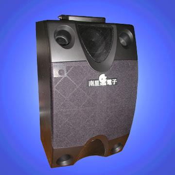 Wireless portable Amplifier