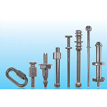 Fastener and Wire Forming