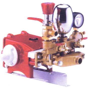 Power Sprayer / Plunger Pump