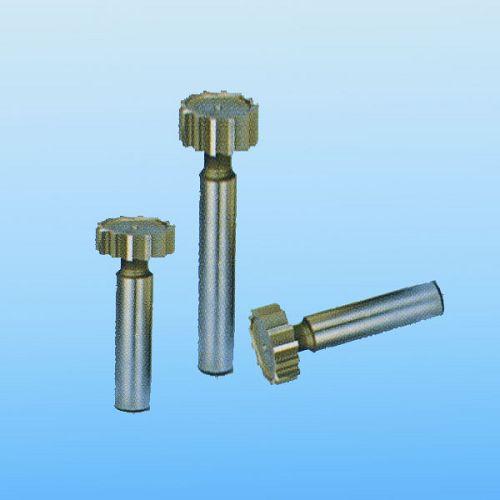 T-slot milling cutters