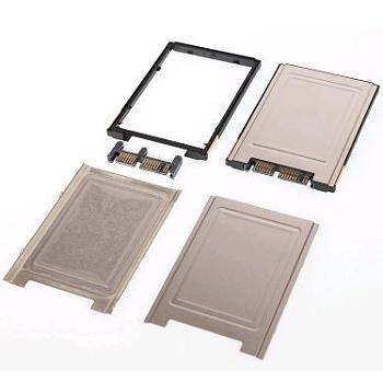 "1.8"" Micro SATA SSD Housing"