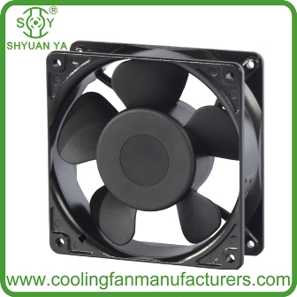 120x120x38mm Bathroom Exhaust Fan