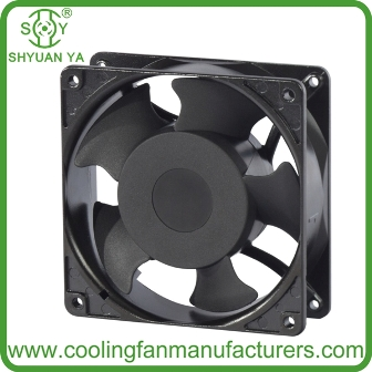 120x120x38mm Small Exhaust Fans