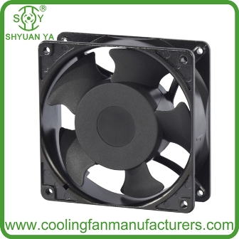 120x120x38mm Bathroom Exhaust Fan Size