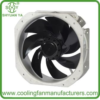 280x280x80mm High Power Exhaust Fan
