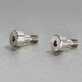 Hexagon Socket Head Cap Screws (Customized)