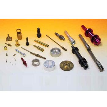 Tuming parts