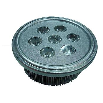 LED-AR111 Series SP-P004-7