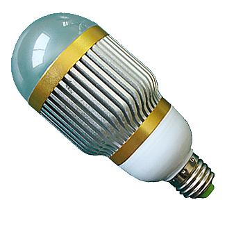 LED Bulbs Series SP-C007 9x1W LED bulb