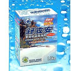 Multi-Functional Environmental Cleaner