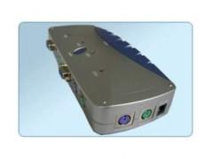 KVM 2/4port switch