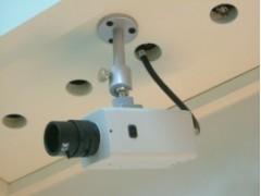 "SKY-A6001SN/SP series, 1/3"" STD- Resolution Color Camera"