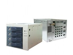 4-in-3 Int. HDD Enclosures