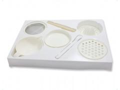 Baby Food Processor Kit