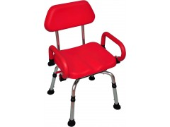 Deluxe Rotating Shower Chair