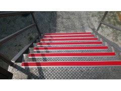 A-730 stair anti skid(red)