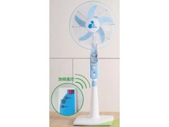 DC Mosquito catch battery storage type standing fan