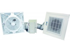Ceiling type Air Cleaner System