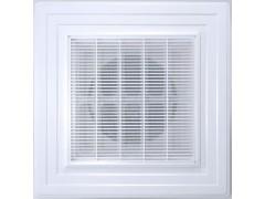 Industrial ventilation fans