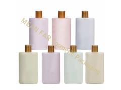 200mL, #TE-200 HDPE Plastic Lotion Bottle