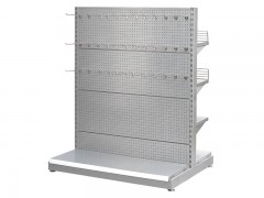 tunnel plate shelf