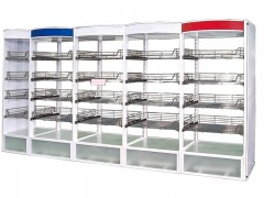 Food use shelf