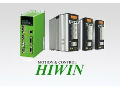 HIWIN Drive Control and Systems Technology
