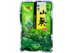 Wasabi grinding sauce 100/250g
