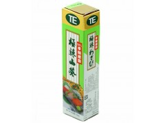 T.E. Spicy Wasabi sauce / 43g