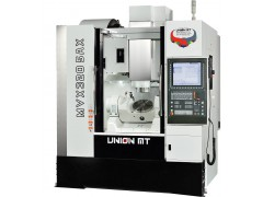 MVX 320/500 5AX/5F High Performance 5Axes / 5Faces Machining Center