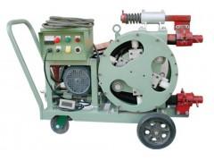 Guniting / Pumping Dual Function