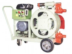 Cement Mortar Pump