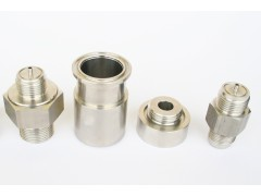 Precision CNC Turned Parts(Industrial Hardware Parts)
