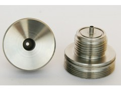 Precision CNC Turned Parts(Medical Equipment)