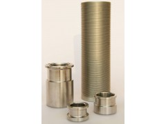 Precision CNC Turned Parts(Oil hydraulic)