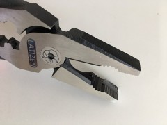 New High Leverage Combination Pliers