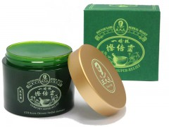 GTH Roots Chinese Herbal Ointment 50g