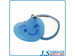 h-51 hot sale portable cosmetic key chains