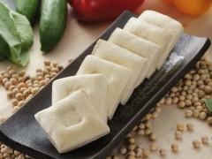 Original-flavor small dried tofu