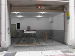 Lifts (Car ladder)、Cargo lift