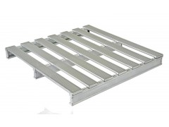 Factory Single Type(Steel pallets)