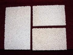 LACA-Lightweight ceramsite filter plate