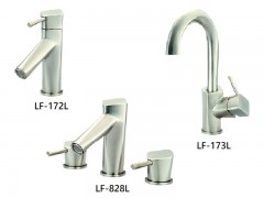 Transitional style faucet, Sky lantern series