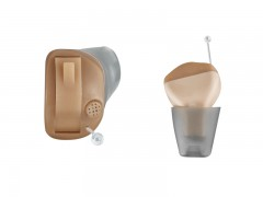 Digital Cloud ITC Hearing Aid (Right Ear)